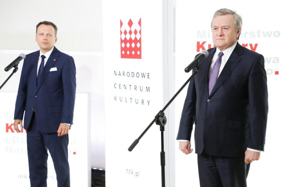MKiDN: 60 mln zł na działania online w ramach programu Kultura w sieci