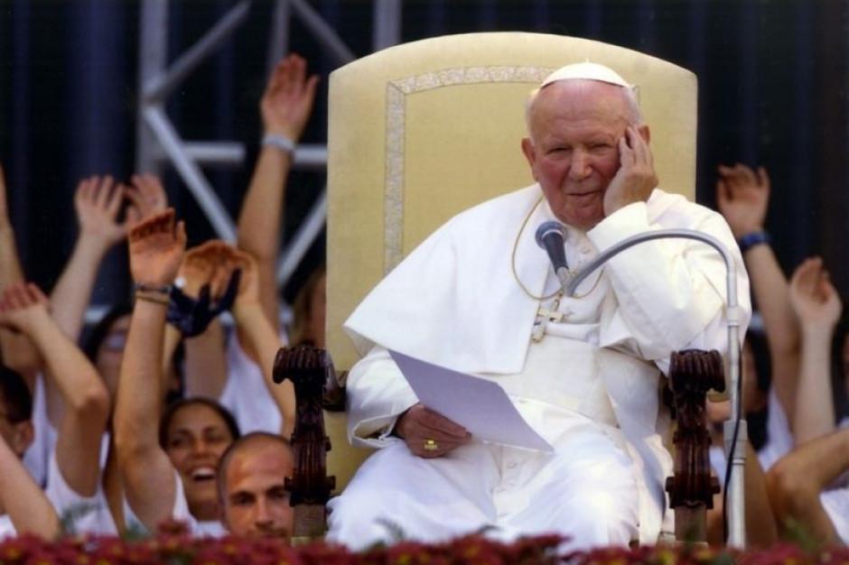 Majchrowski: wybór Karola Wojtyły na papieża na zawsze odmienił losy Krakowa