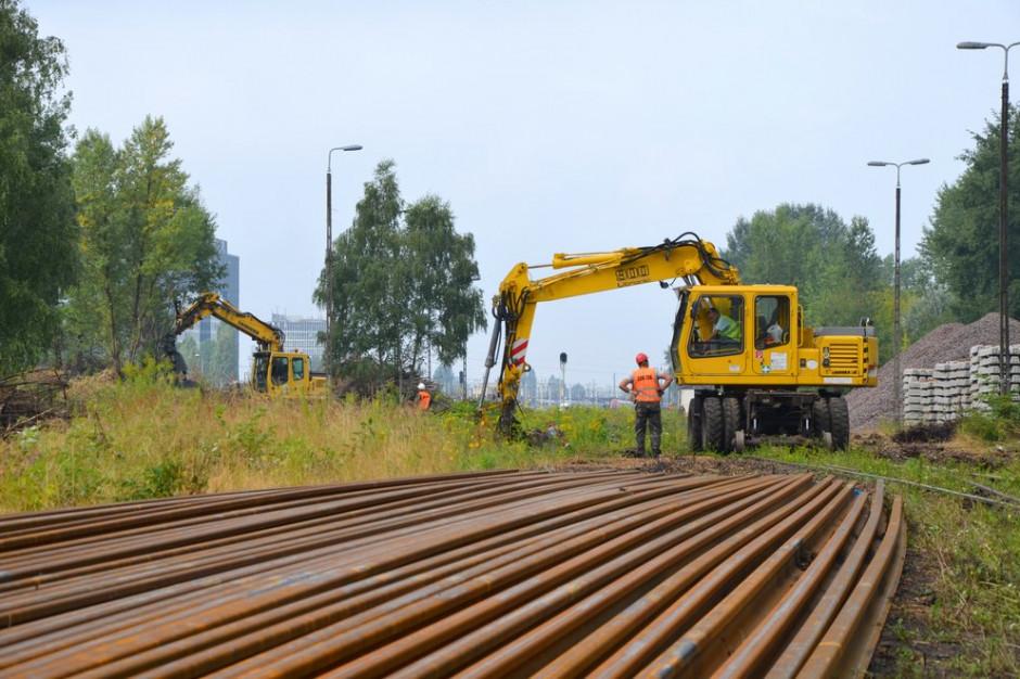 Ireneusz Merchel: uruchomienie linii Warka - Radom możliwe w grudniu