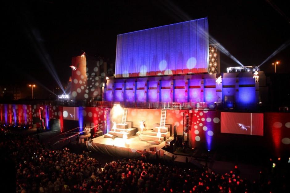 Wirtualna noc muzeów w Gdańskim Teatrze Szekspirowskim oraz instytucjach kultury na Podlasiu