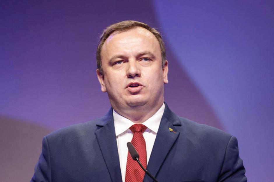 Jakub Chełstowski: Bezrobotnych nie przybywa