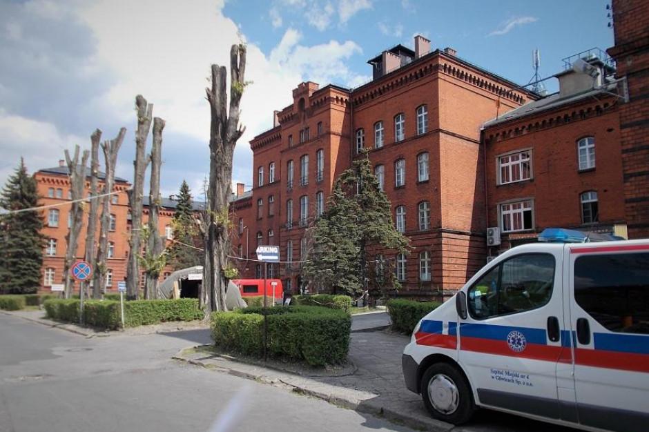 Szpitale jednoimienne będą sukcesywnie wracały do normalnej pracy