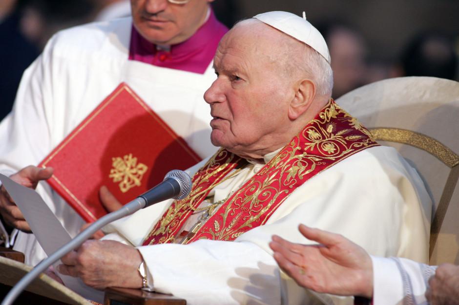 Gdańsk: Radni chcą uczcić 100. rocznicę urodzin Jana Pawła II