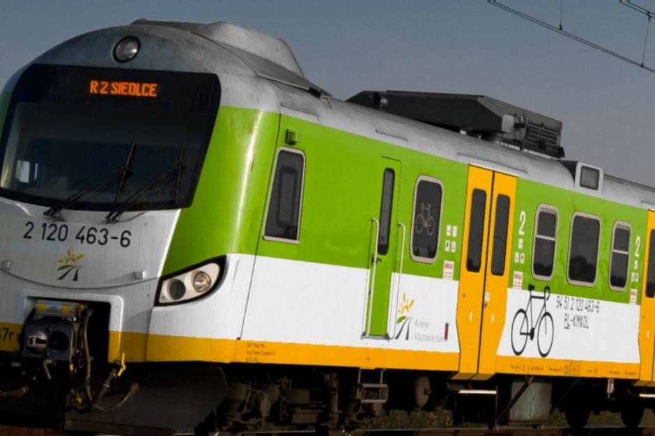 Przewoźnicy kolejowi dostaną wsparcie z Tarczy Antykryzysowej