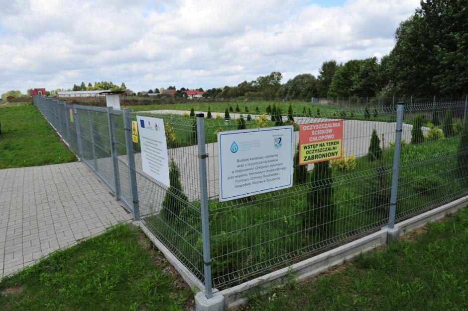 Zachodniopomorskie: 55 mln zł z PROW na zadania wodno-kanalizacyjne