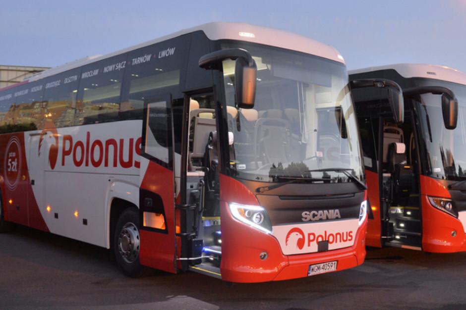 Polonus przywraca połączenia w Piasecznie i Nowym Dworze Maz.