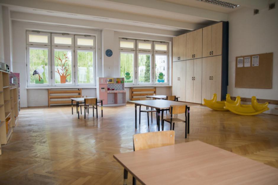 Gdańsk: Tylko 10 proc. dzieci skorzystało z otwartych przedszkoli