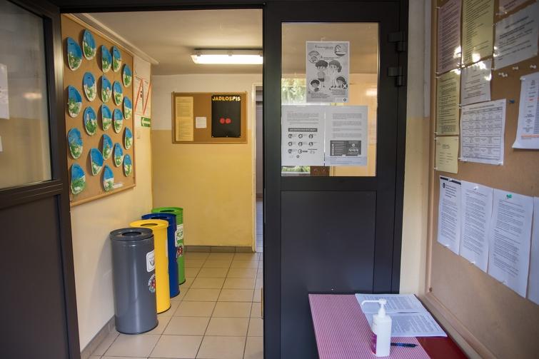 Po ponad 2-miesięcznej przerwie wywołanej epidemią koronawirusa, otwarto gdańskie przedszkola i oddziały przedszkolne w szkołach podstawowych (fot. gdansk.pl / Dominik Paszliński)