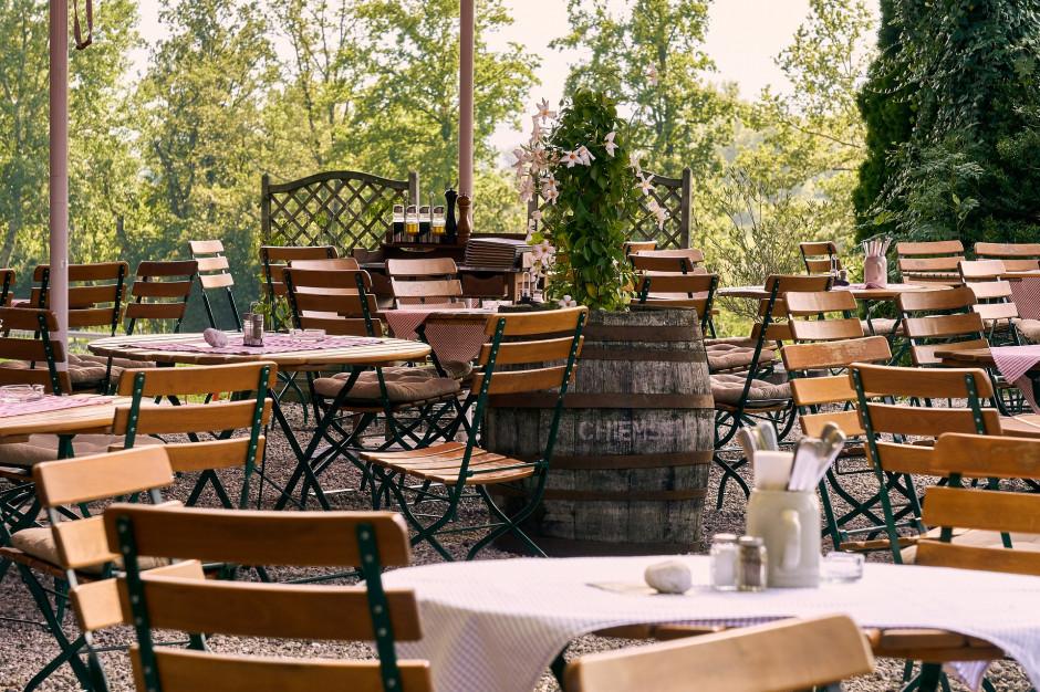 Białystok: Miasto obniża opłaty za tereny pod ogródki kawiarniane