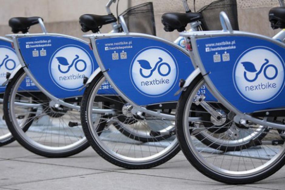 Warchoł: w ciągu pierwszych 100 dni, 100 parkingów na rowery