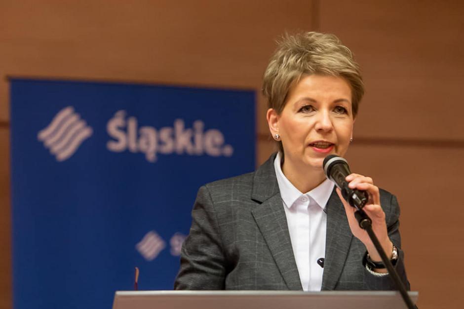 """Alina Nowak: zadbaliśmy o to, aby samorządy otrzymały wsparcie w obsłudze """"tarczy antykryzysowej"""""""