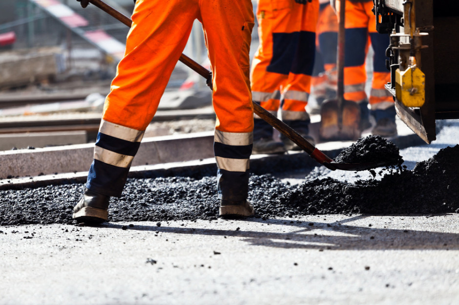 500 mln zł na dziewięć inwestycji drogowych