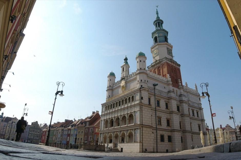 Poznań: 50 tys. zł dla najciekawszych inicjatyw kulturalnych w czasie pandemii