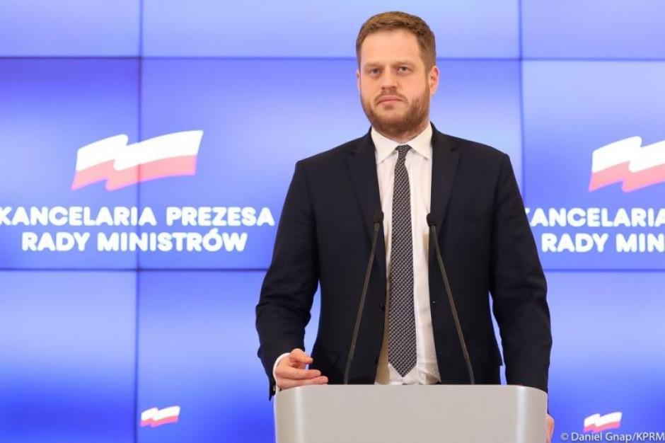 Cieszyński: Podejrzewamy, że testy w Łodzi nie były przeprowadzone rzetelnie