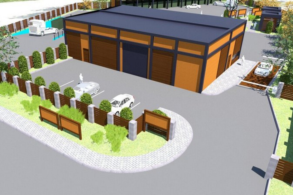 Miasto zbuduje dwa Punkty Selektywnego Zbierania Odpadów Komunalnych