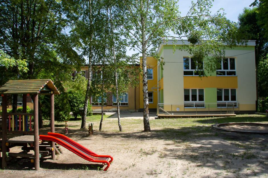 Białystok: Koronawirus u pracownika przedszkola miejskiego