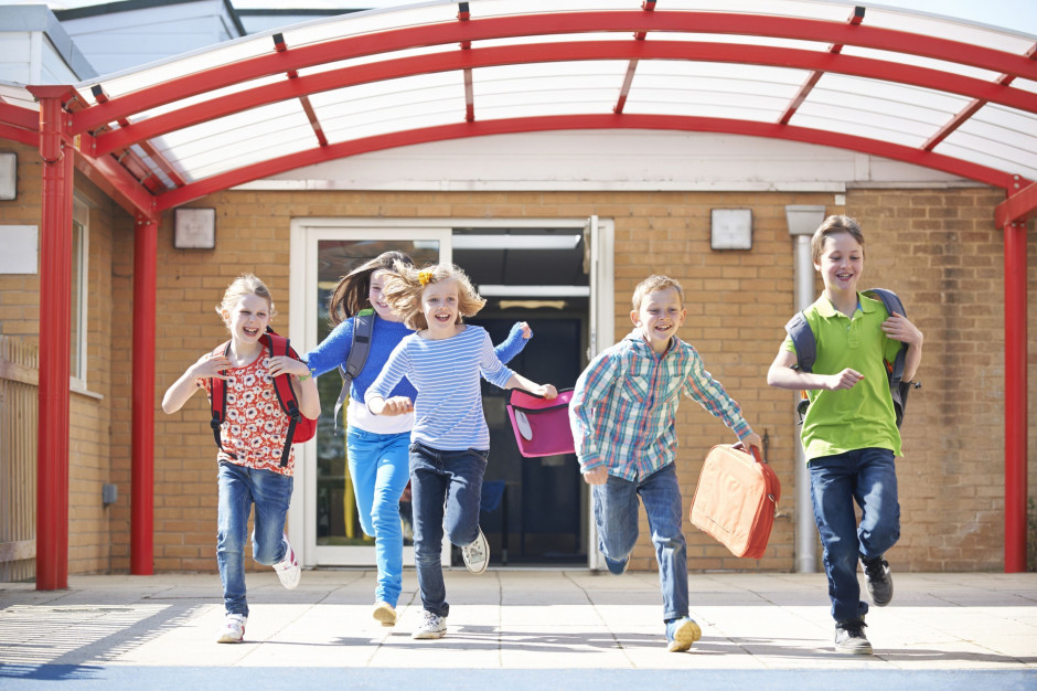 Rzeszów: Niespełna 1/5 dzieci z klas I-III wróci do szkoły