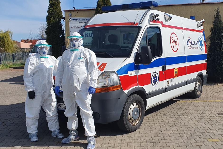Szef MZ: w najbliższych miesiącach będą wybuchały ogniska zachorowań na koronawirusa