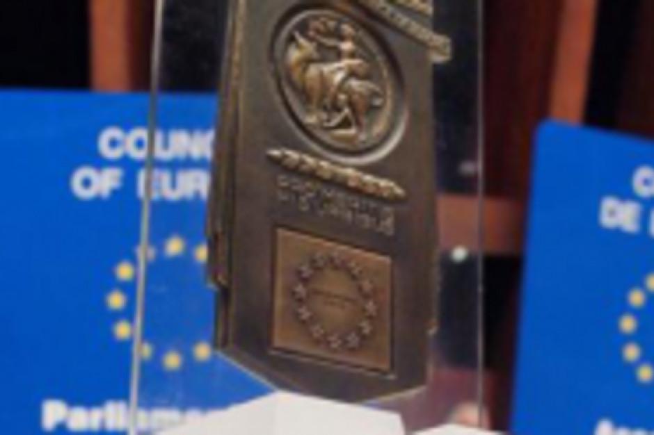 Dwa polskie miasta wśród kandydatów do Nagrody Europejskiej