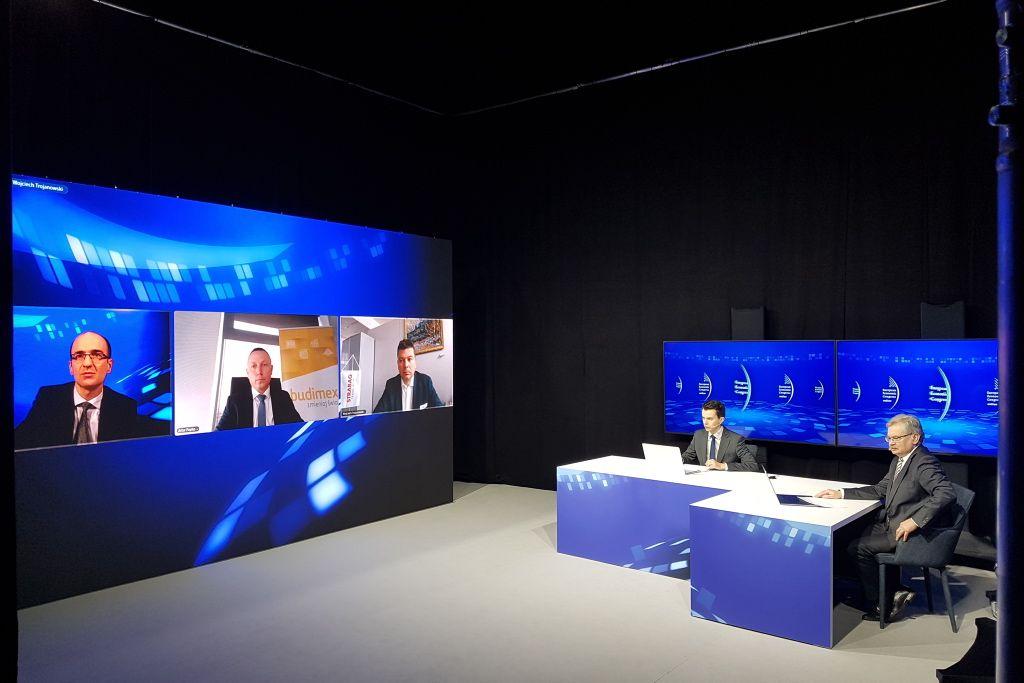 EEC Online z udziałem ok. 120 panelistów, odbył się między 18 a 20 maja (fot. PTWP)