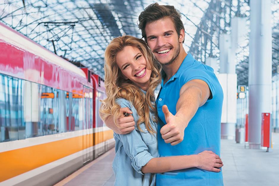 Świętokrzyskie: PolRegio przywraca połączenia kolejowe w regionie