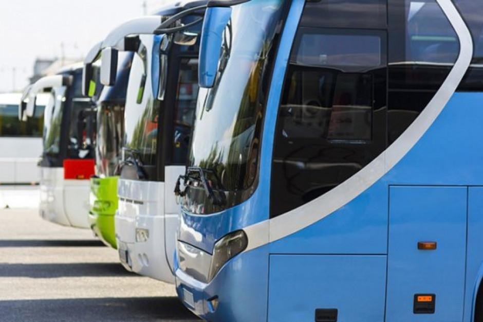 Podkarpackie: Dodatkowy nabór na przewozy autobusowe