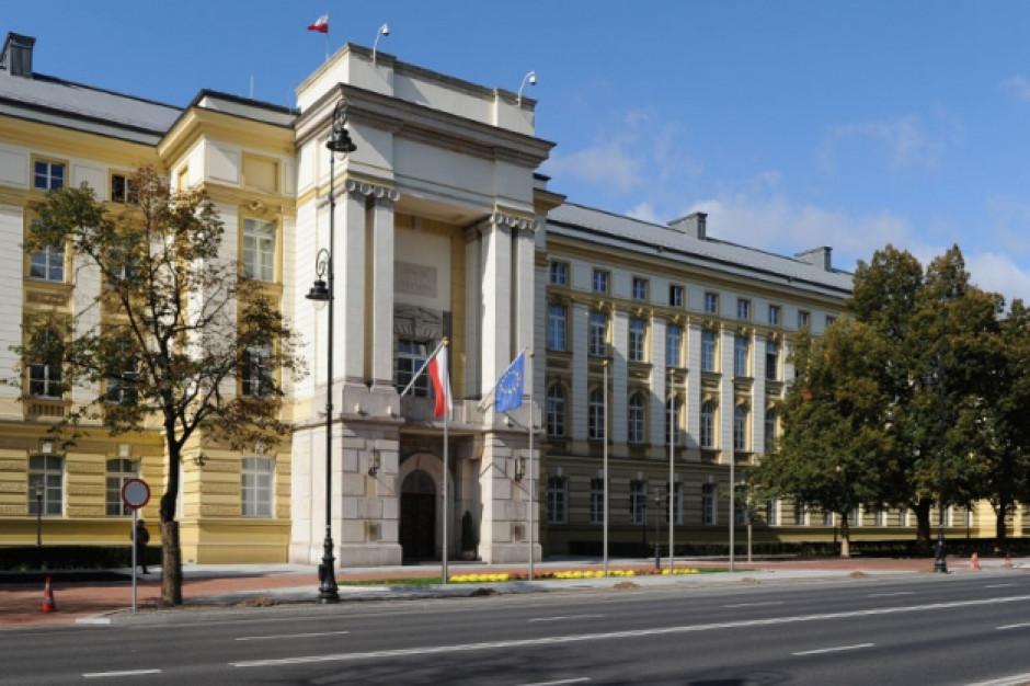 Rząd zdecyduje co ze wsparciem dla samorządów w związku z Polskim Ładem