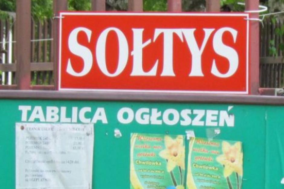 Decyzja o przeznaczeniu środków z funduszu sołeckiego zapada podczas zebrania wiejskiego. (fot.farmer.pl)