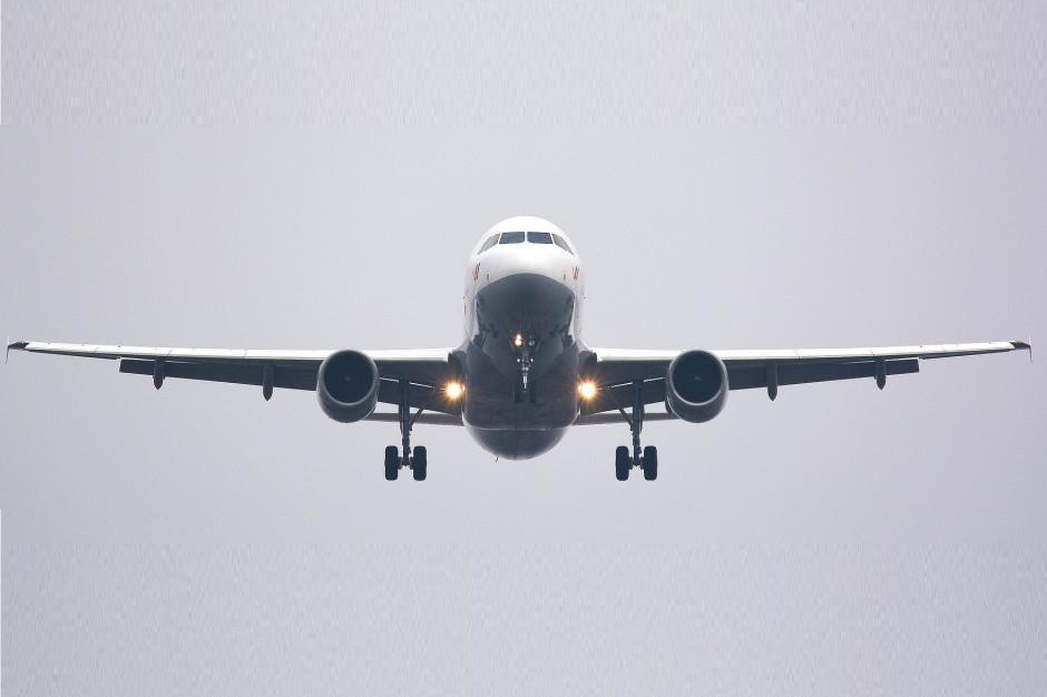 Ruszają pasażerskie lotnicze połączenia krajowe