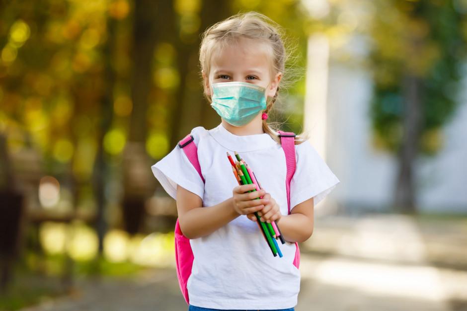 Warszawa: Tylko, co dziesiąte dziecko pójdzie do szkoły
