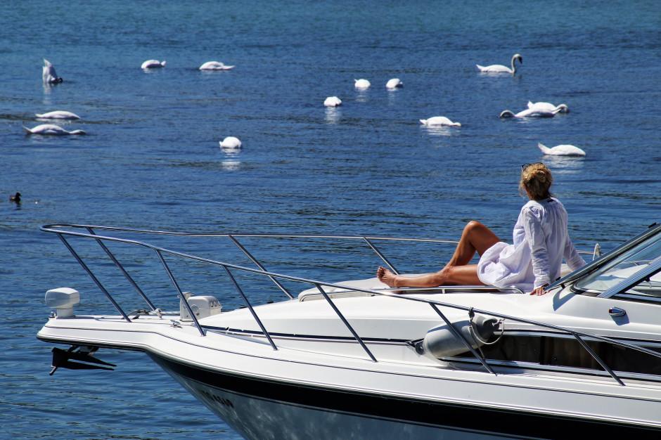 Brzezin: Można by zaryzykować szybsze odmrożenie turystyki