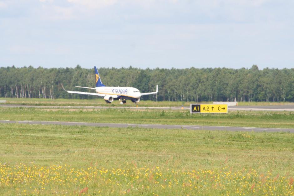 Ponad 142 mln zł rządowego wsparcia dla lotnisk. Które skorzystają?