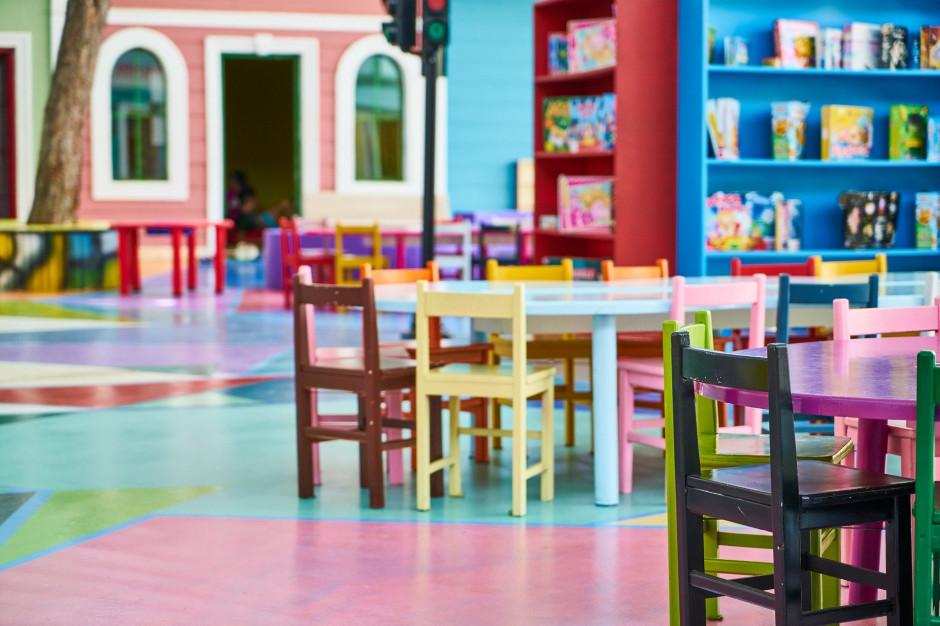 Przedszkola ponownie otwarte. Skorzystało z nich blisko 74 tys. dzieci w całej Polsce