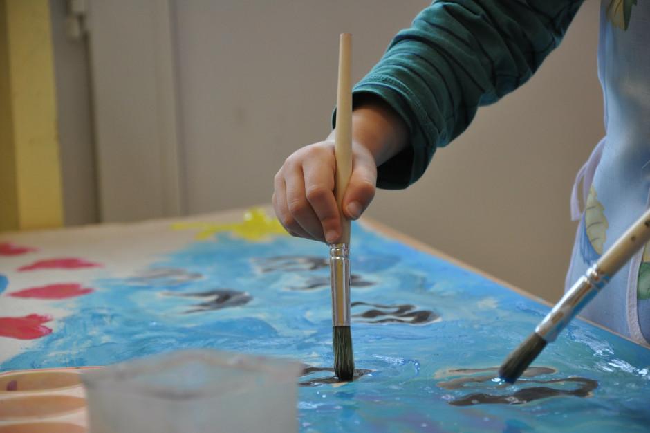 Olsztyn: Mniej dzieci w żłobkach i przedszkolach niż deklarowano
