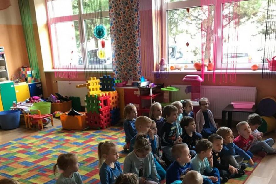 Wielkopolskie: Koronawirus w przedszkolu w Stobnie Siódmym. Placówka została zamknięta