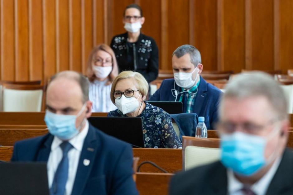 Wotum zaufania dla zarządu województwa kujawsko-pomorskiego