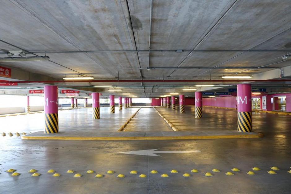 Łódź: W centrum miasta powstaną cztery wielopoziomowe parkingi