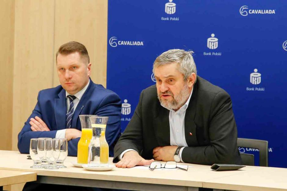 Związek Nauczycielstwa Polskiego chce przeprosin od ministra Ardanowskiego