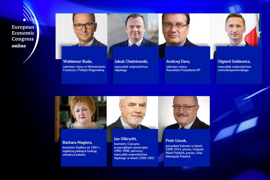 O 30 latach samorządów w rocznicę pierwszych wolnych wyborów