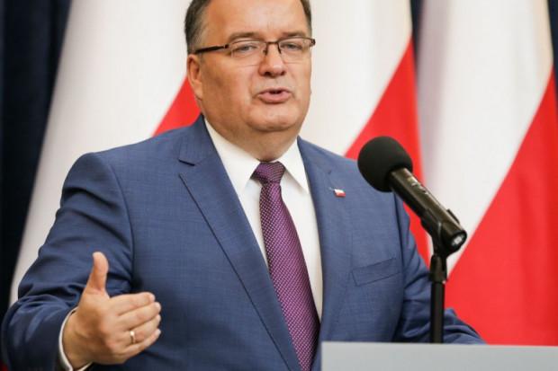 Andrzej Dera: Wydarzenia sprzed 30 lat zmieniły Polskę i Polaków