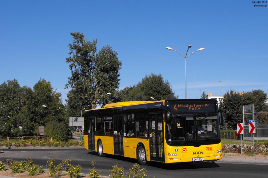 Koszalin: Autobusy znów będą normalnie kursować