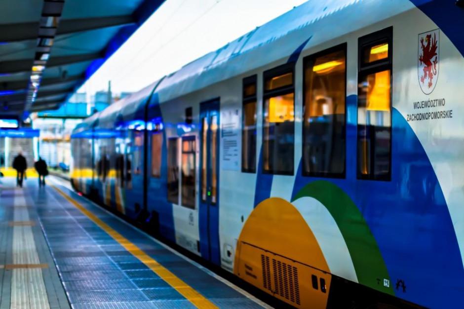 W czerwcu rusza połączenie kolejowe Koszalin-Mielno