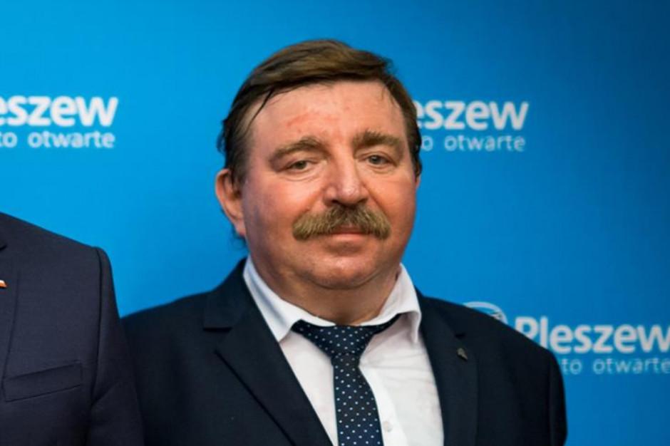 Pleszew: Dyrektor Powiatowego Urzędu Pracy zwolniony