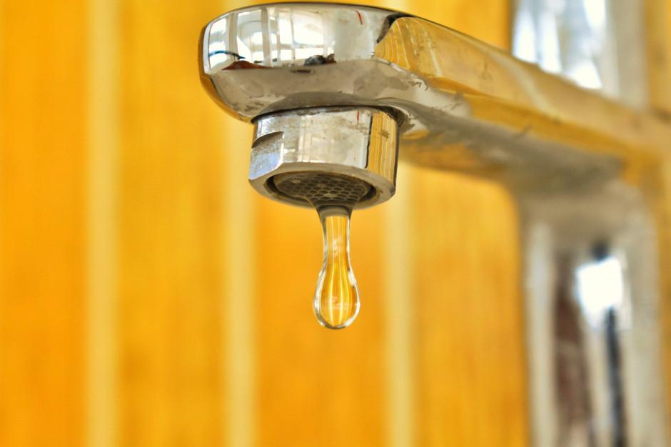 Radni poparli apel by nie podnosić cen wody w Łodzi