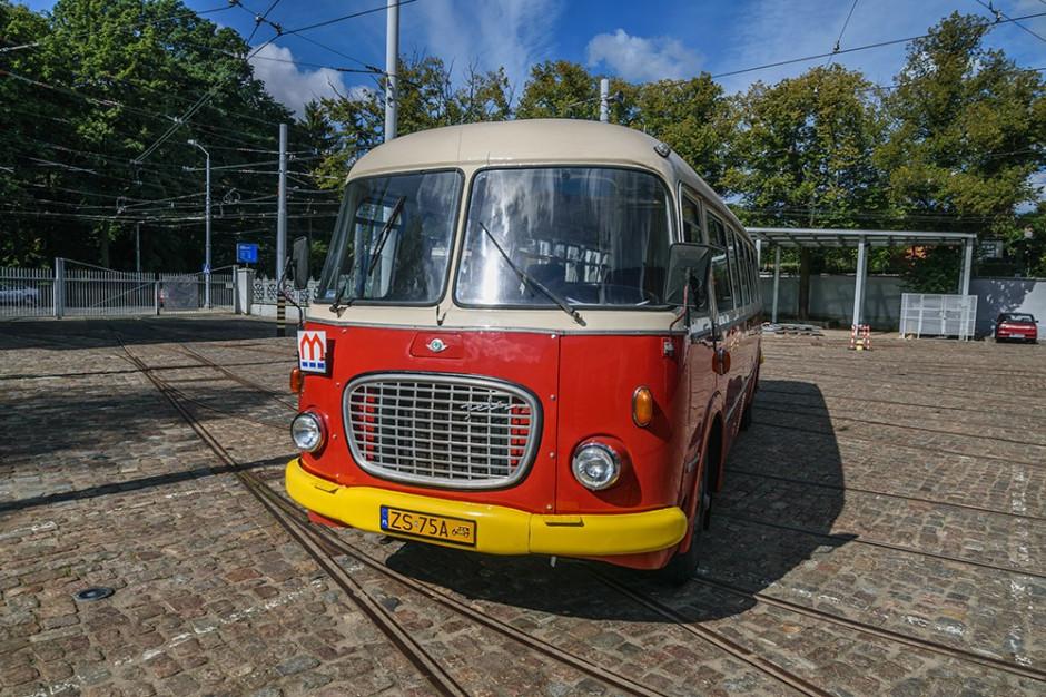 Zaczyna się przebudowa Muzeum Techniki i Komunikacji w Szczecinie