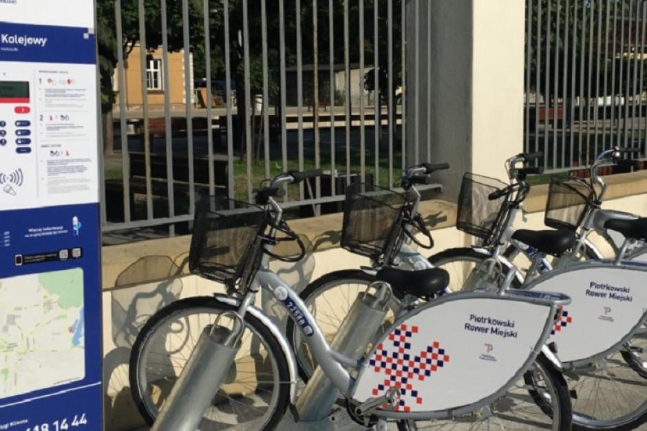 Kolejne rowery miejskie wznowią i zainaugurują działalność w Dzień Dziecka