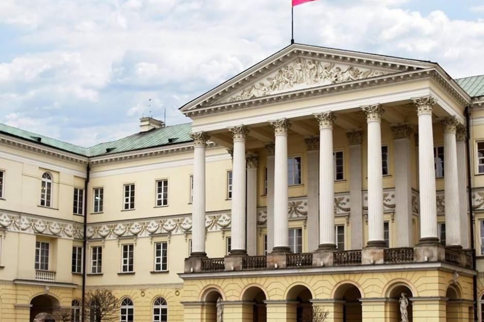 Mazowieckie: 11 mln zł dla samorządów w ramach Funduszu Solidarnościowego