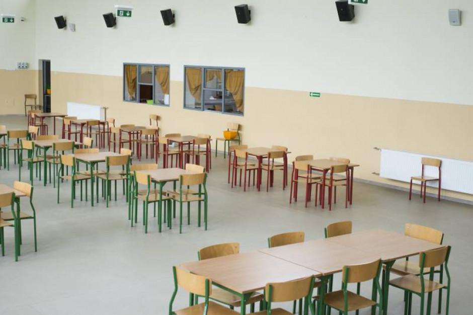 Tychy otwierają klasy I-III w szkołach podstawowych