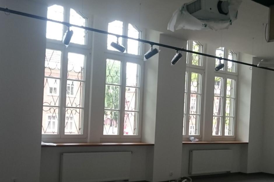 Muzeum w Rudzie Śląskiej gotowe w listopadzie