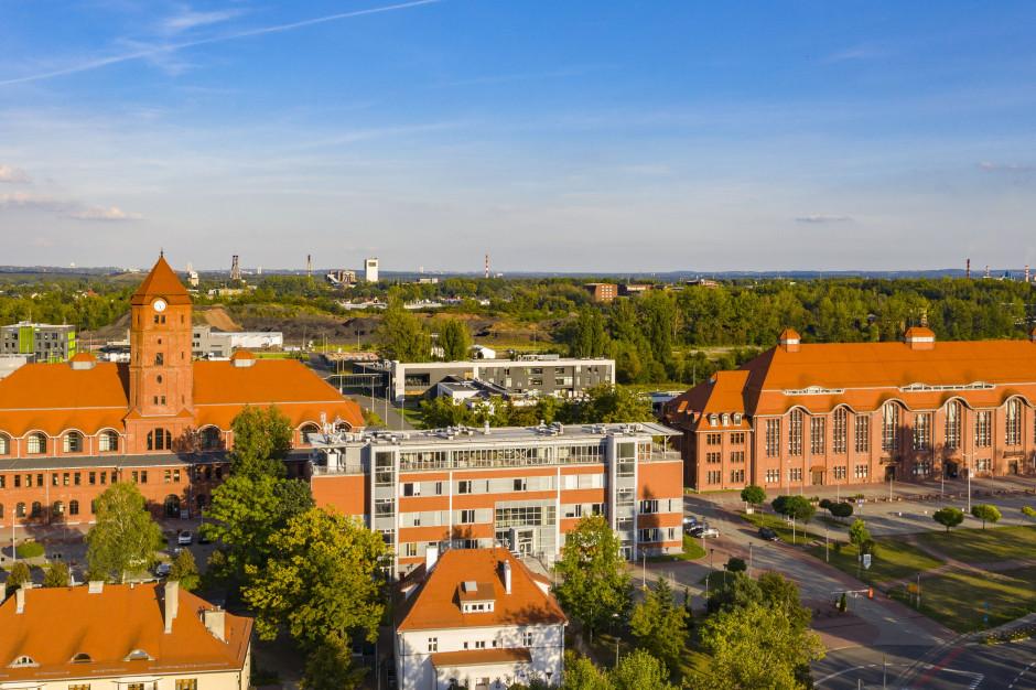 W Gliwicach powstaną nowe działki inwestycyjne